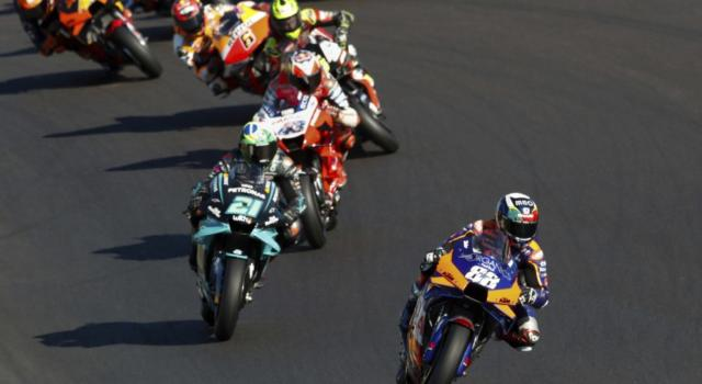 MotoGP, GP Portogallo 2020: i promossi e bocciati. Oliveira brilla in casa, Dovizioso di orgoglio, la Yamaha chiude malissimo
