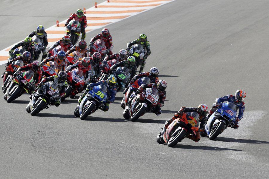 LIVE MotoGP, Test Losail 2021 in DIRETTA: Aleix Espargaró in vetta, Morbidelli 6° e Valentino Rossi 13°
