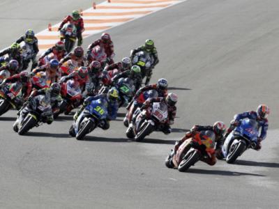 VIDEO MotoGP, GP Turchia 2020: gli highlights delle qualifiche sul Ricardo Tormo