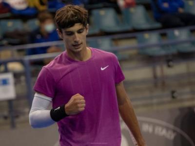 Tennis, Challenger Ortisei 2020: sorteggiato il tabellone. Lorenzo Musetti ritrova Roberto Marcora