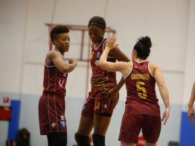 Basket femminile, Serie A1 2020-2021: Venezia batte Schio nel big match della 7a giornata, ok Bologna e Campobasso