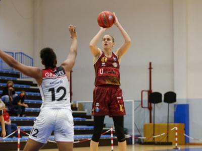 Basket femminile, Serie A1 2020-2021: 7a giornata dimezzata, ma c'è il big match Venezia-Schio