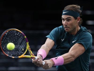 Masters 1000 Parigi-Bercy 2020: Nadal e l'obiettivo doppietta in Francia, Humbert vuol stupire ancora