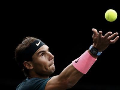 Masters 1000 Parigi-Bercy 2020: i risultati del 5 novembre. Nadal ai quarti di finale, continua la corsa di Humbert, si ferma Rublev