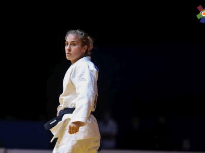 LIVE Judo, Olimpiadi Tokyo in DIRETTA: Odette Giuffrida conquista il bronzo nei -52 kg, Manuel Lombardo chiude quinto nei -66 kg!