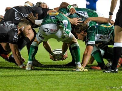 Rugby, PRO14 2021: decise date ed orari degli ultimi match di Benetton e Zebre