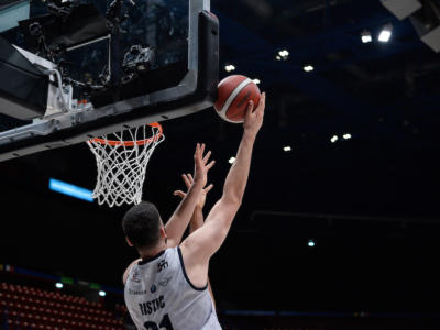 Basket, EuroCup 2020-2021: Brescia, altro ko. Podgorica vince in rimonta