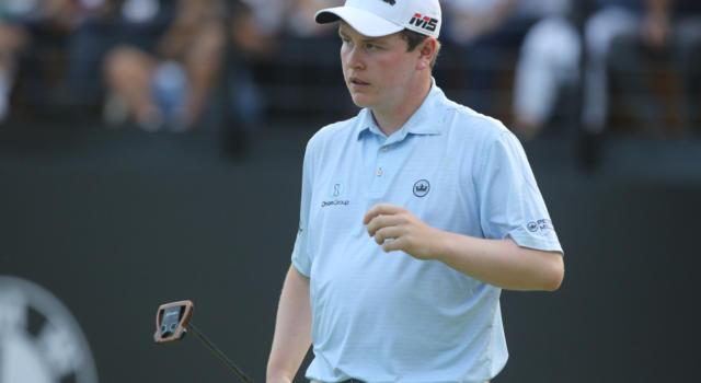 Golf: Bland, Hill e MacIntyre condividono la testa del British Masters 2021 a metà torneo. 8° Migliozzi