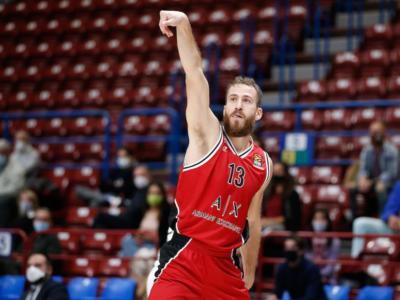 Basket, Eurolega 2020-2021: l'Olimpia Milano cerca l'impresa contro il Real Madrid in trasferta