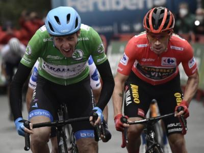 Vuelta a España 2020: secondo titolo di fila per Primoz Roglic, quarto podio consecutivo in un grande giro