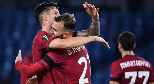 Cluj-Roma oggi: orario, tv, programma, streaming Europa League 2020-2021. Le probabili formazioni