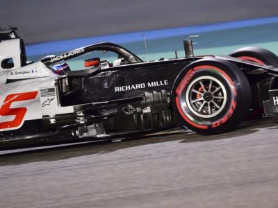 F1, quando riparte il GP del Bahrain? La griglia di partenza dopo l'incidente di Grosjean e quanti giri mancano