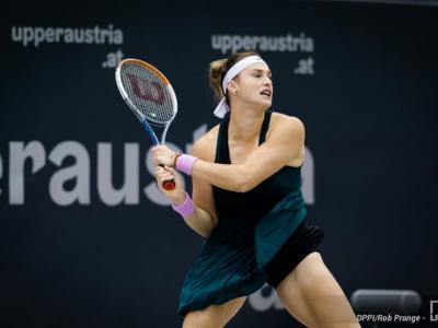 Tennis, WTA Linz 2020: i risultati di sabato 14 novembre. Sabalenka e Mertens si incontreranno in finale