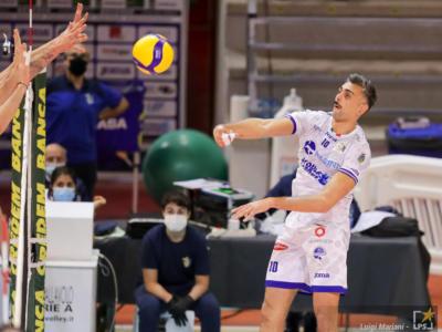 Volley, i migliori italiani della 12. giornata di Superlega. Lavia e Sabbi: sorrisi e sconfitte. Botto: basta un set!