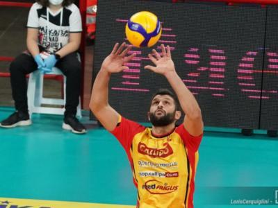 Volley, i migliori italiani della 13. giornata di Superlega. Saitta: un maestro nel giorno del ritorno di Giannelli