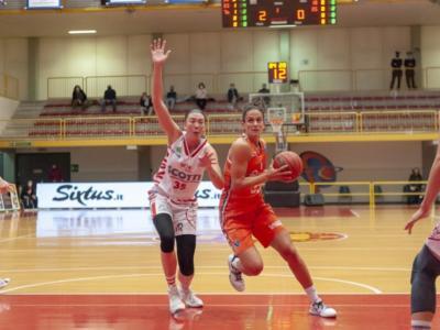 Basket femminile, Eurolega 2020-2021: Famila Schio, prima bolla a Girona con padrone di casa, Ekaterinburg e Riga