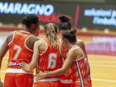 LIVE Schio-Ekaterinburg 61-83, Eurolega basket femminile DIRETTA: il divario finale non rispecchia la più che buona partita del Famila