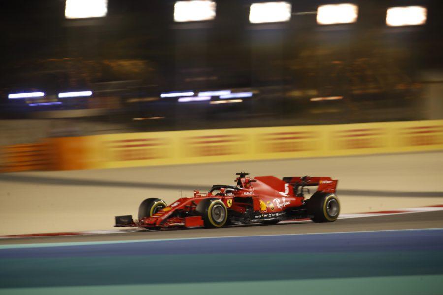 """F1, Sebastian Vettel: """"La pista non ci favorisce come gli anni scorsi, sulle gomme…"""""""