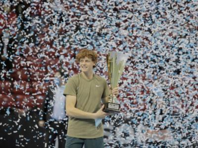 Tennis: ATP Awards 2020, Jannik Sinner, Lorenzo Musetti e Riccardo Piatti tra i nominati