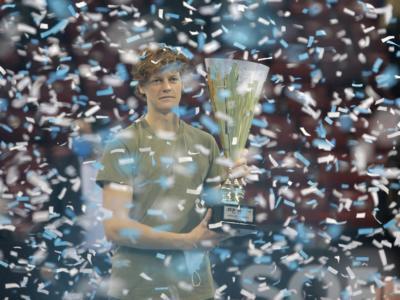 Tennis, Jannik Sinner: una vittoria di testa. Pospisil oltre i propri limiti, ma non è bastato