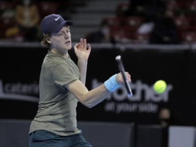 Tennis, Jannik Sinner in campo ad Adelaide il 29 gennaio in un'esibizione con le stelle del circuito