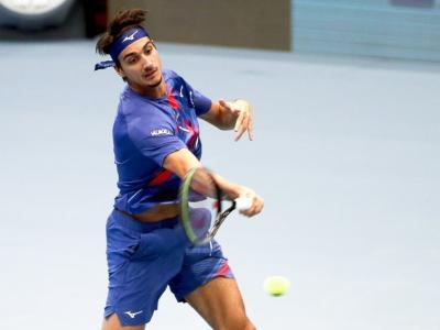 Tennis, ATP Melbourne 2 2021: Lorenzo Sonego pronto a stupire. Marco Cecchinato a caccia di conferme