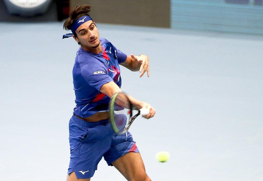 ATP Melbourne 2: Lorenzo Sonego pronto a stupire. Marco Cecchinato a caccia di conferme