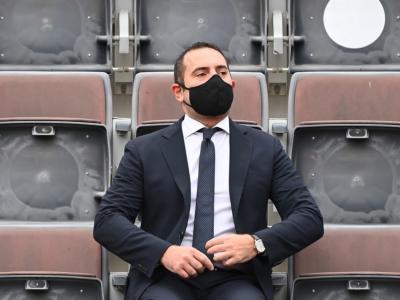 """Vincenzo Spadafora: """"Lavoriamo ad una graduale riapertura degli sport di base già da gennaio"""""""