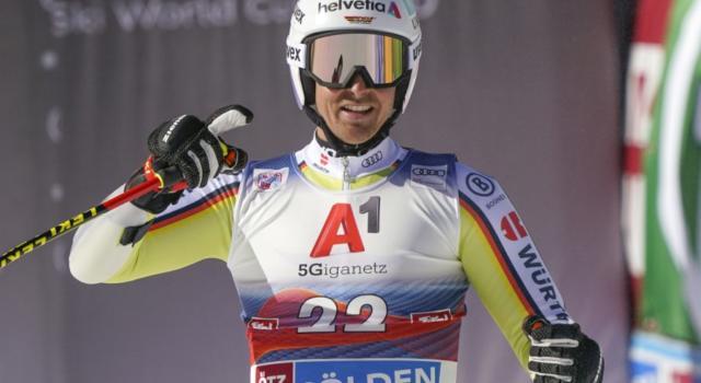 Sci alpino, eliminati tutti gli azzurri nel parallelo di Lech. Luitz precede Pinturault nelle qualifiche