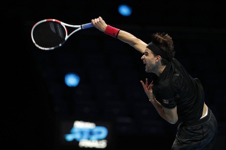 Finale ATP Finals    Medvedev-Thiem    programma    orario    tv