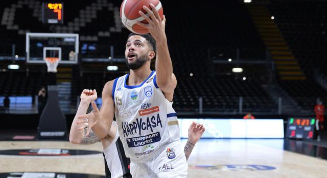 Dinamo Sassari-Brindisi oggi, Serie A basket: orario, tv, programma, streaming
