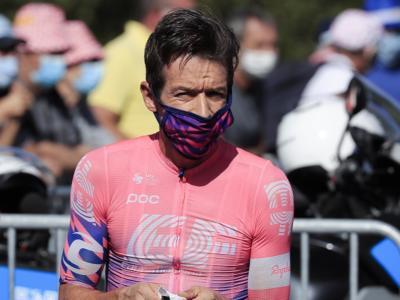 Ciclismo, Rigoberto Urán ha rinnovato il contratto con la EF Pro Cycling: prolungato l'accordo fino al 2022
