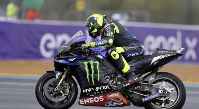 MotoGP su TV8, GP Portogallo 2020: orari, programma in chiaro, diretta e differita gara