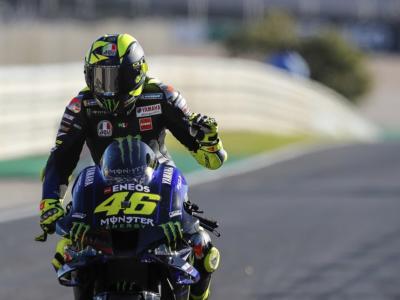 MotoGP, Valentino Rossi al Team Petronas nel 2021. Nuovi stimoli per ritrovarsi e riprovarci a 42 anni