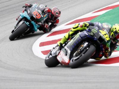 LIVE MotoGP, GP Valencia 2020 DIRETTA: warm-up dominato da Morbidelli, cresce Dovizioso. Gara alle 14.00