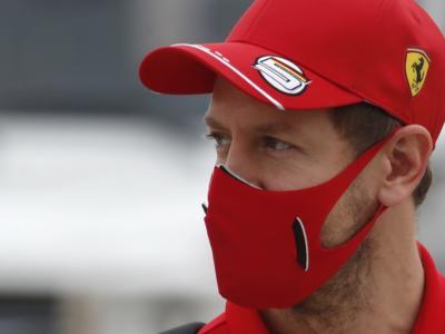 """F1, Sebastian Vettel saluta la Ferrari: """"Ultimi sei anni speciali: all'inizio un sogno, poi un finale triste"""""""