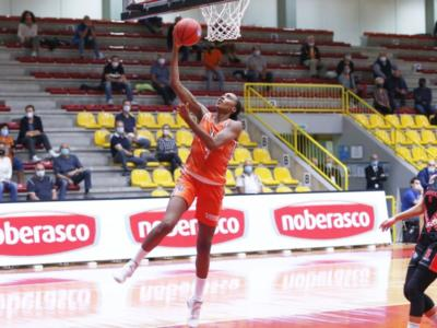 Basket femminile, playoff Serie A1 2021: Schio batte nuovamente Ragusa e vola in finale