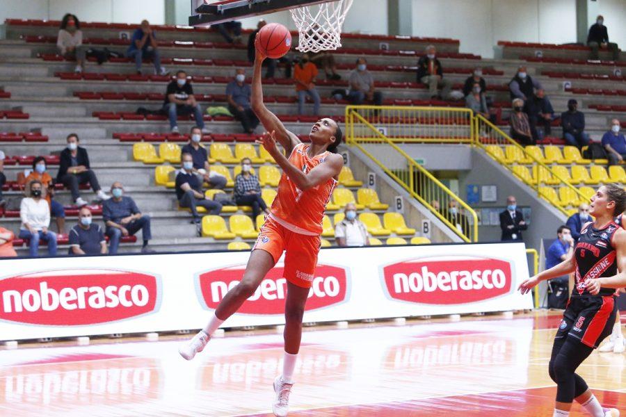 Ekaterinburg-Schio oggi |  orario |  tv |  streaming |  programma Eurolega basket femminile