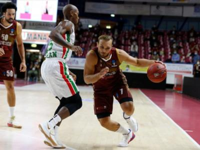 Basket, EuroCup 2020-2021: Venezia-Partizan Belgrado rinviata per i tanti contagi da Covid-19 in casa Reyer