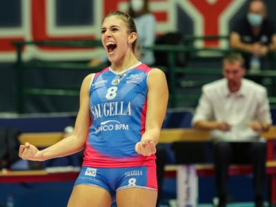 Volley femminile, CEV Cup: rinviata la bolla di Monza (8-9 dicembre). Ottavi e quarti rimandati al 2021