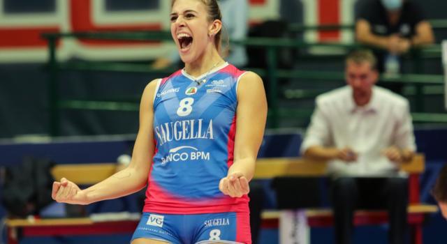 Volley femminile, Monza agli ottavi di CEV Cup senza giocare. Si ritira il Neuchatel