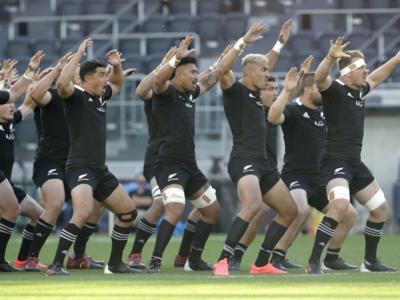 Rugby, Tri Nations: vendetta All Blacks, dominata l'Argentina