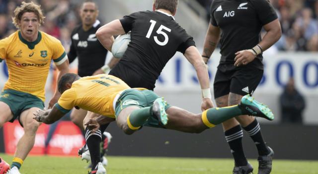 Tri Nations 2020, Australia-Nuova Zelanda: sarà terzo successo All Blacks?