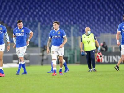 Rugby, l'Italia vuole evitare l'ultimo posto nell'Autumn Nations Cup. Ma con Fiji e Georgia si potrebbe puntare più in alto