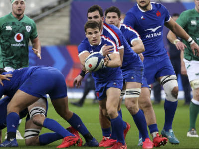 Rugby, Autumn Nations Cup 2020: le favorite. Inghilterra e Francia in pole, Scozia outsider