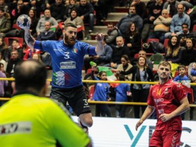 Pallamano, Qualificazioni Europei 2022: Italia sconfitta dalla Lettonia, ma il sogno continua