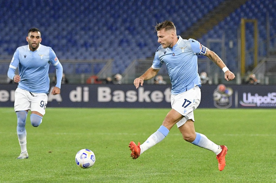 Champions League 2020 2021: la Lazio a caccia del primato nel girone sfida lo Zenit San Pietroburgo