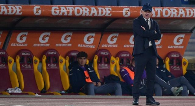 Calcio, Serie A 2020-2021: la Fiorentina esonera Beppe Iachini. Ritorna Cesare Prandelli
