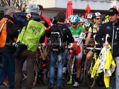 Ciclocross, Mondiali 2021: i convocati dell'Italia. Arzuffi e Lechner guidano la truppa rosa, Bertolini e Dorigoni le punte tra gli uomini
