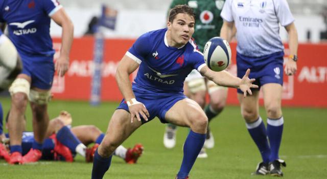 Rugby, Autumn Nations Cup 2020: le avversarie del girone dell'Italia. Francia fuori portata, esami Scozia e Fiji